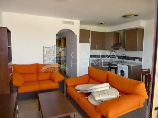 clac6550: Apartment for Sale in palomares, Almería