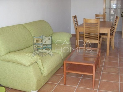 Clac6562: Apartment in Palomares, Almería
