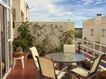 Appartement in Palomares
