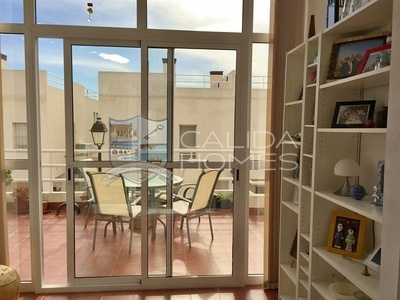 Clac6565: Apartment in Palomares, Almería