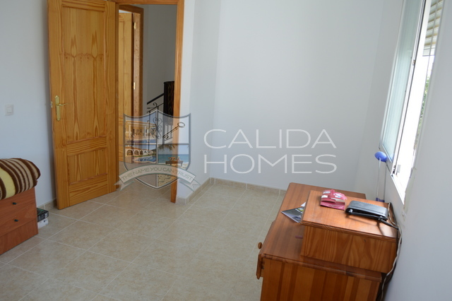 Cla6609: Duplex for Sale in Arboleas, Almería