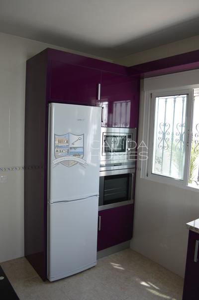 Cla6609: Duplex in Arboleas, Almería