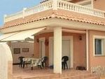 cla6650: Resale Villa for Sale in Aguilas, Murcia
