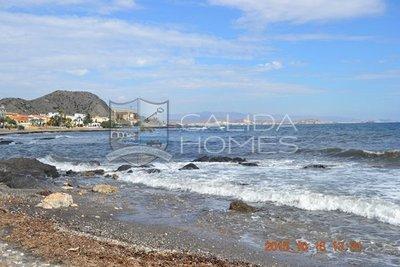 cla6651: Resale Villa in Pozo Del esparto, Almería