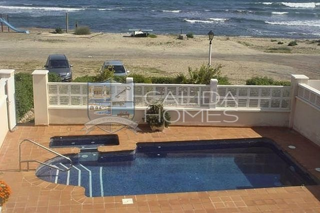 cla6651: Resale Villa for Sale in Pozo Del esparto, Almería