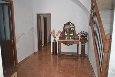 cla6815: Village or Town House in Arboleas, Almería
