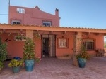 cla6816: Resale Villa for Sale in Vera, Almería