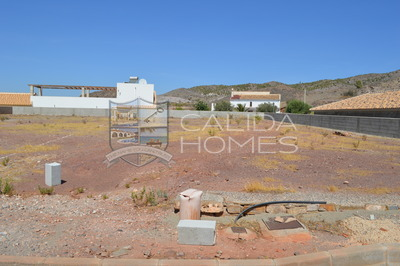 Cla6820: Off Plan Villa in Arboleas, Almería