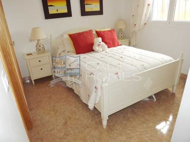 cla6825: Resale Villa for Sale in Huercal-Overa, Almería