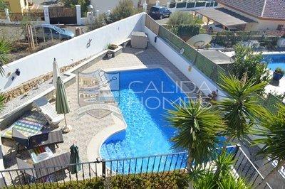 Cla6871: Resale Villa in Arboleas, Almería