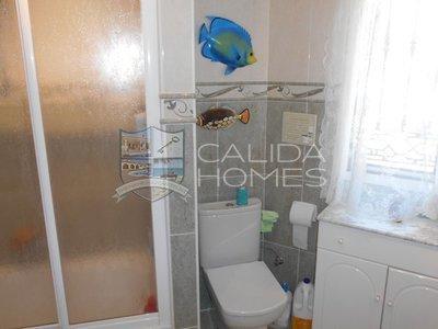 cla6971: Resale Villa in Partaloa, Almería