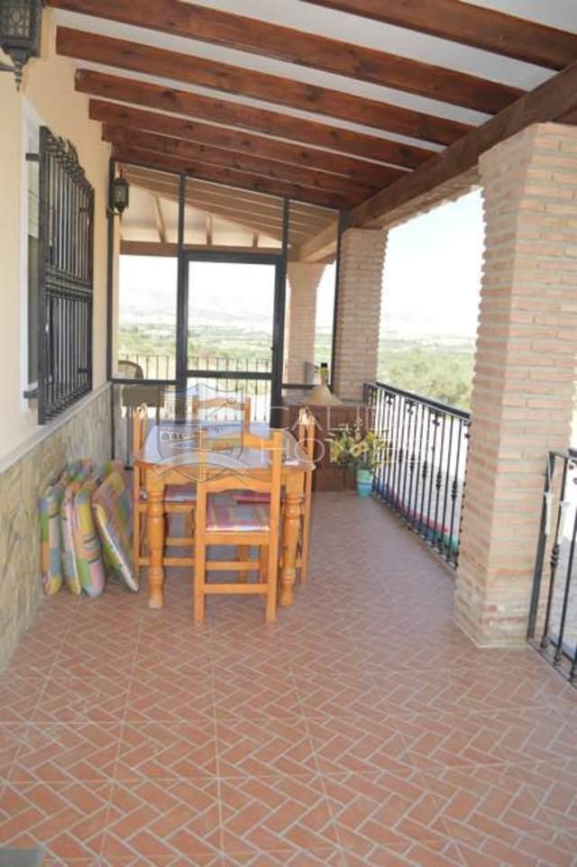 cla6975: Resale Villa for Sale in Cantoria, Almería