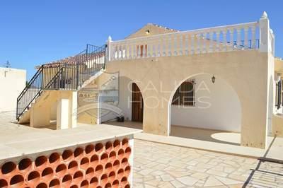 cla7000: Resale Villa in Albox, Almería
