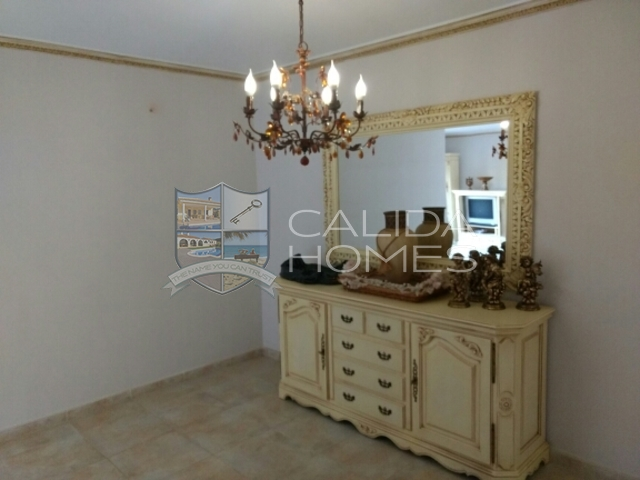 cla7070: Apartment for Sale in Arboleas, Almería