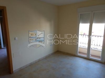 cla7070: Apartment in Arboleas, Almería