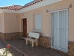 Off Plan Villa in Arboleas