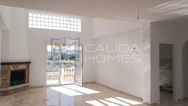 cla7118: Off Plan Villa for Sale in Arboleas, Almería