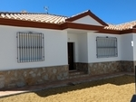 cla7118: Off Plan Villa in Arboleas, Almería