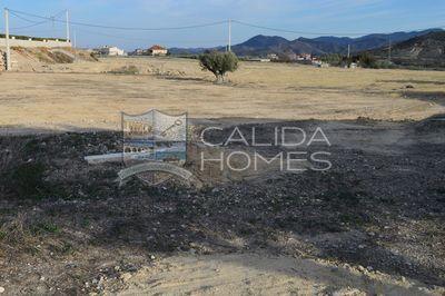 cla7130: Detached Character House in Olula Del Rio, Almería