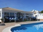 cla7131: Resale Villa for Sale in Arboleas, Almería