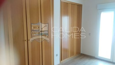 cla7138: Apartment in Carboneras, Almería