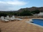 cla7140: Resale Villa in Arboleas, Almería