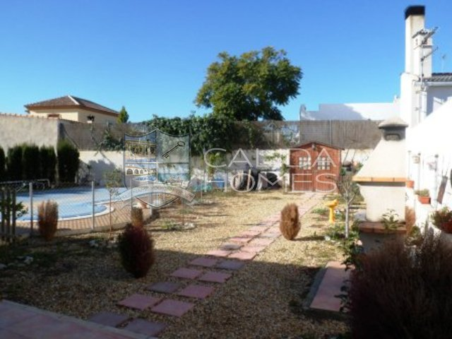 cla7156: Resale Villa for Sale in Arboleas, Almería