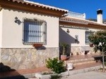 Resale Villa in Arboleas