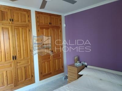 cla7160: Resale Villa in Velez-Rubio, Almería