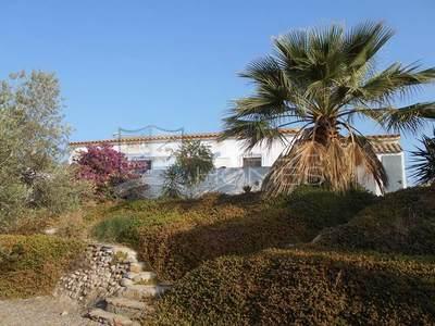 cla7172: Resale Villa in Arboleas, Almería