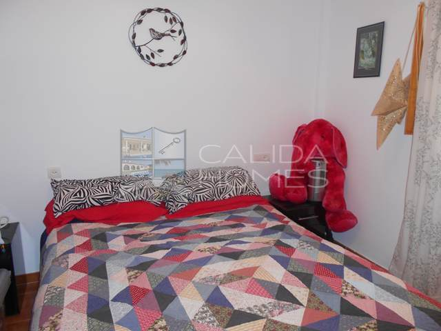 Cla7191: Resale Villa for Sale in Arboleas, Almería