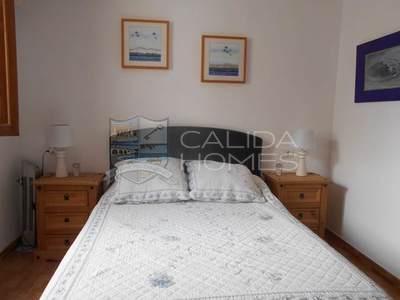 Cla7191: Resale Villa in Arboleas, Almería