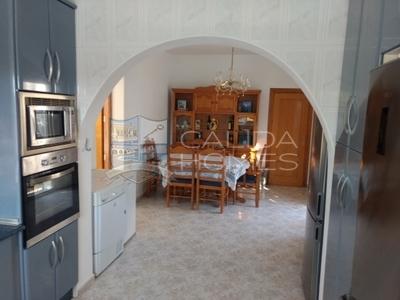 cla7193: Resale Villa in Arboleas, Almería