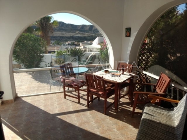 cla7193: Resale Villa for Sale in Arboleas, Almería