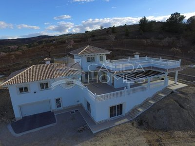 cla7194: Off Plan Villa in Lorca, Murcia