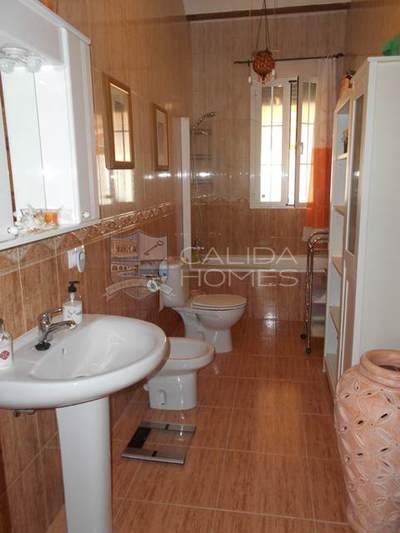 Cla7195: Resale Villa in Almanzora, Almería