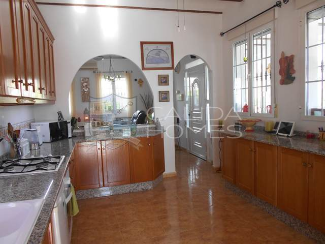 Cla7195: Resale Villa for Sale in Almanzora, Almería