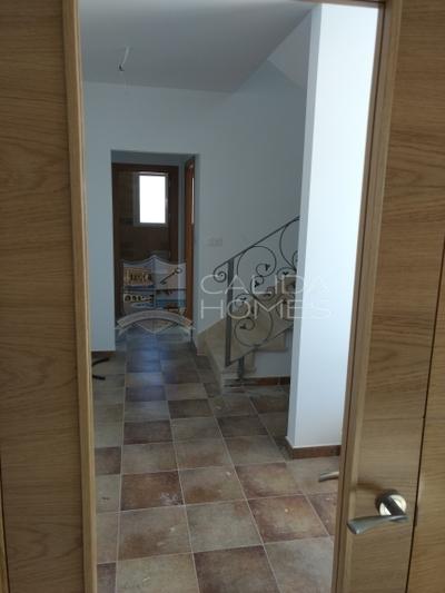 cla7227: Resale Villa in Albox, Almería