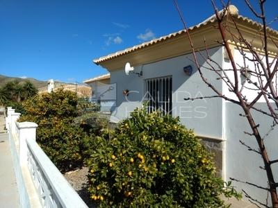 cla7233: Resale Villa in Arboleas, Almería