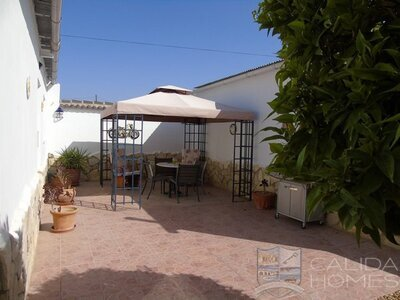 Cla7235: Resale Villa in Albox, Almería