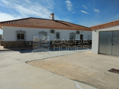 cla7236: Resale Villa in Albox, Almería