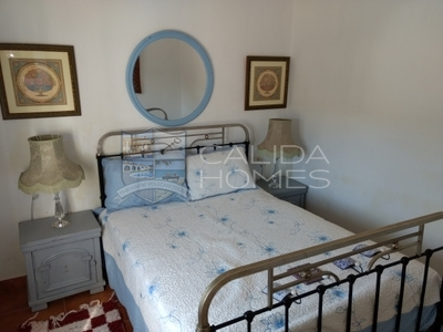 cla7237: Vrijstaande Huis met Karakter in Albox, Almería