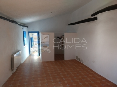 cla7238: Detached Character House in Albox, Almería