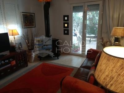 cla7240: Resale Villa in Arboleas, Almería