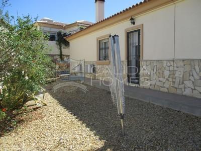 Cla7244: Resale Villa in Arboleas, Almería