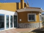 cla7245: Resale Villa for Sale in Partaloa, Almería
