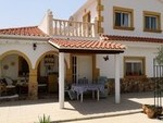 Cla7247: Detached Character House for Sale in Albox, Almería