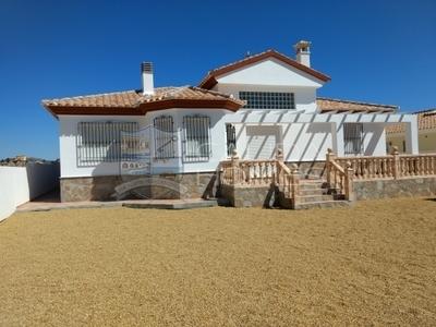 cla7252: Off Plan Villa in Arboleas, Almería