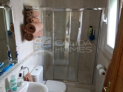 cla7260: Resale Villa in Arboleas, Almería