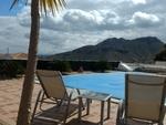 cla7260: Resale Villa for Sale in Arboleas, Almería